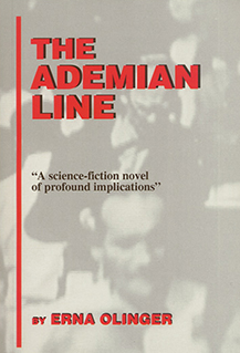 The Ademian Line Softcover